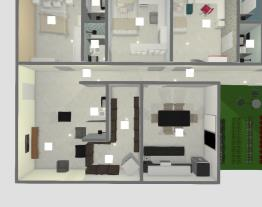 Casa grande (em andamento)