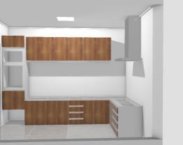 cozinha da mae