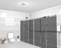 Projeto Banheiro 1