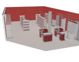 Meu projeto caixa modelo