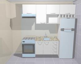 Cozinha Preto Lindo S2
