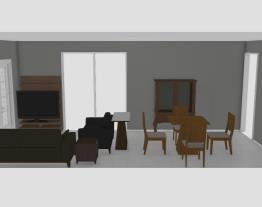 Meu projeto no Mooble - SALA