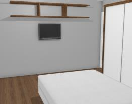 Meu projeto no Mooble - Suite