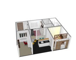 Projeto 2 - casa