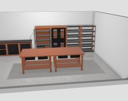 Meu projeto Tramontina Pro