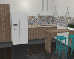Cozinha Toulouse Biarritz
