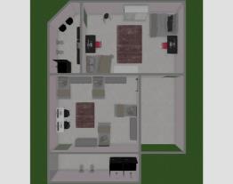 casa universitária ff // juv
