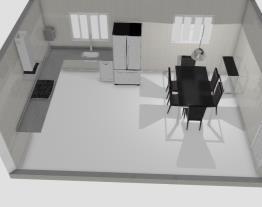 Reconstrução da Cozinha 05