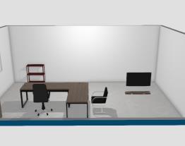 Projeto escritorio por jessica marques