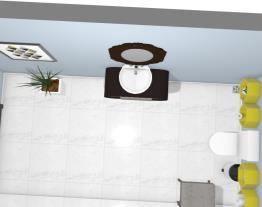lavabo da casa 001 2019