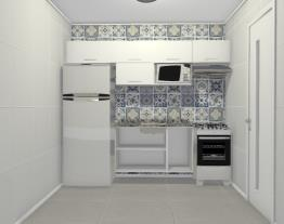 Cozinha Daniella