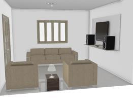 Meu projeto Kappesberg sala