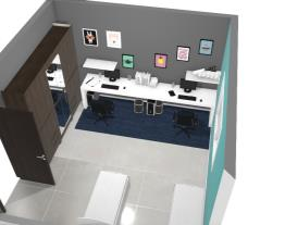 Projeto quarto - Nano