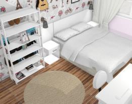 Projeto quarto Samara