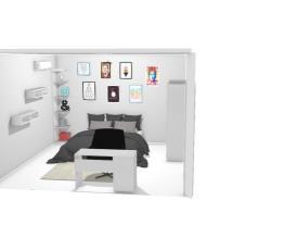 Meu projeto quarto cexy