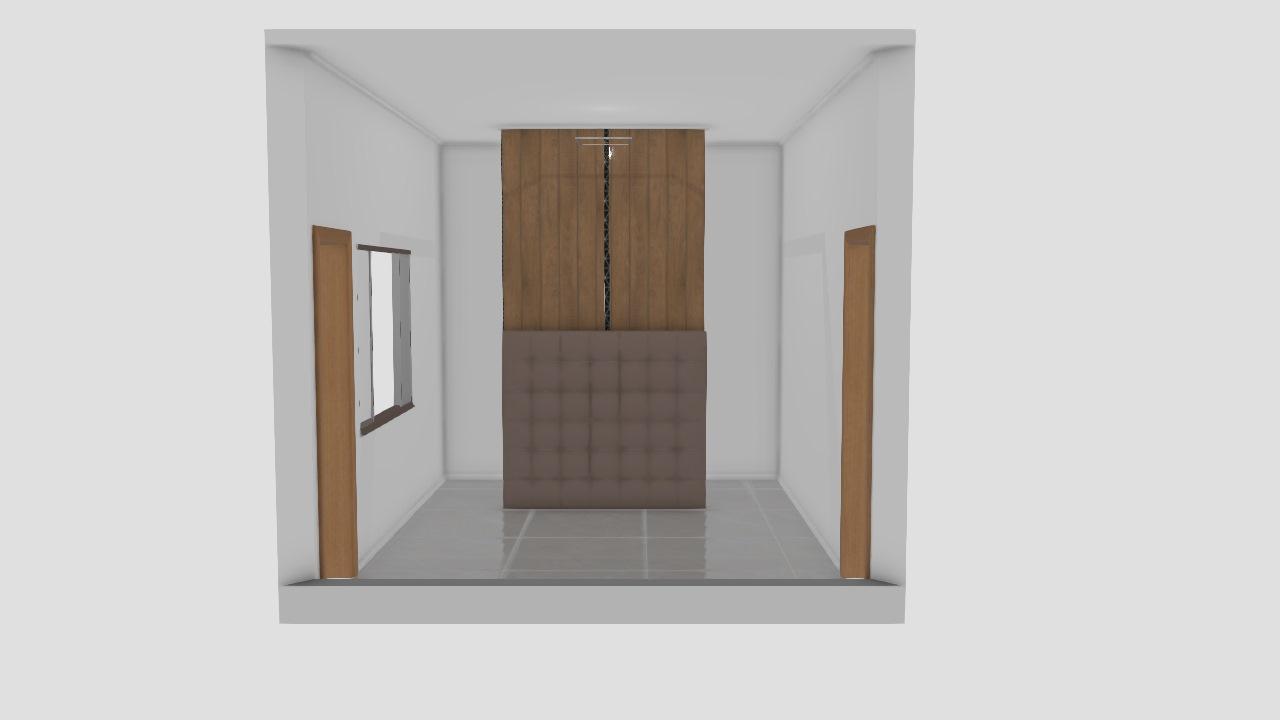 Meu projeto Mobly quarto