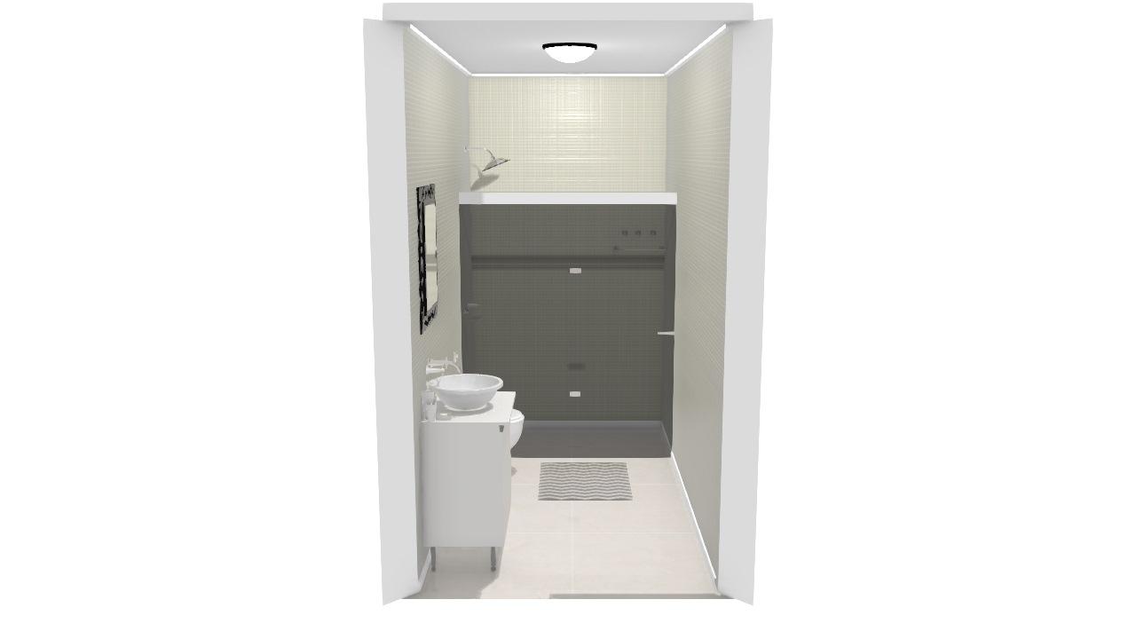 banheiro casa da sogra