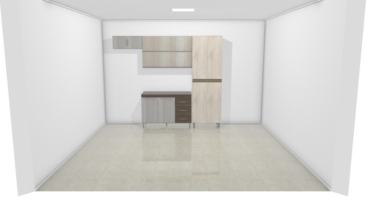 Cozinha Cliente Rebeca (3,10 larg)