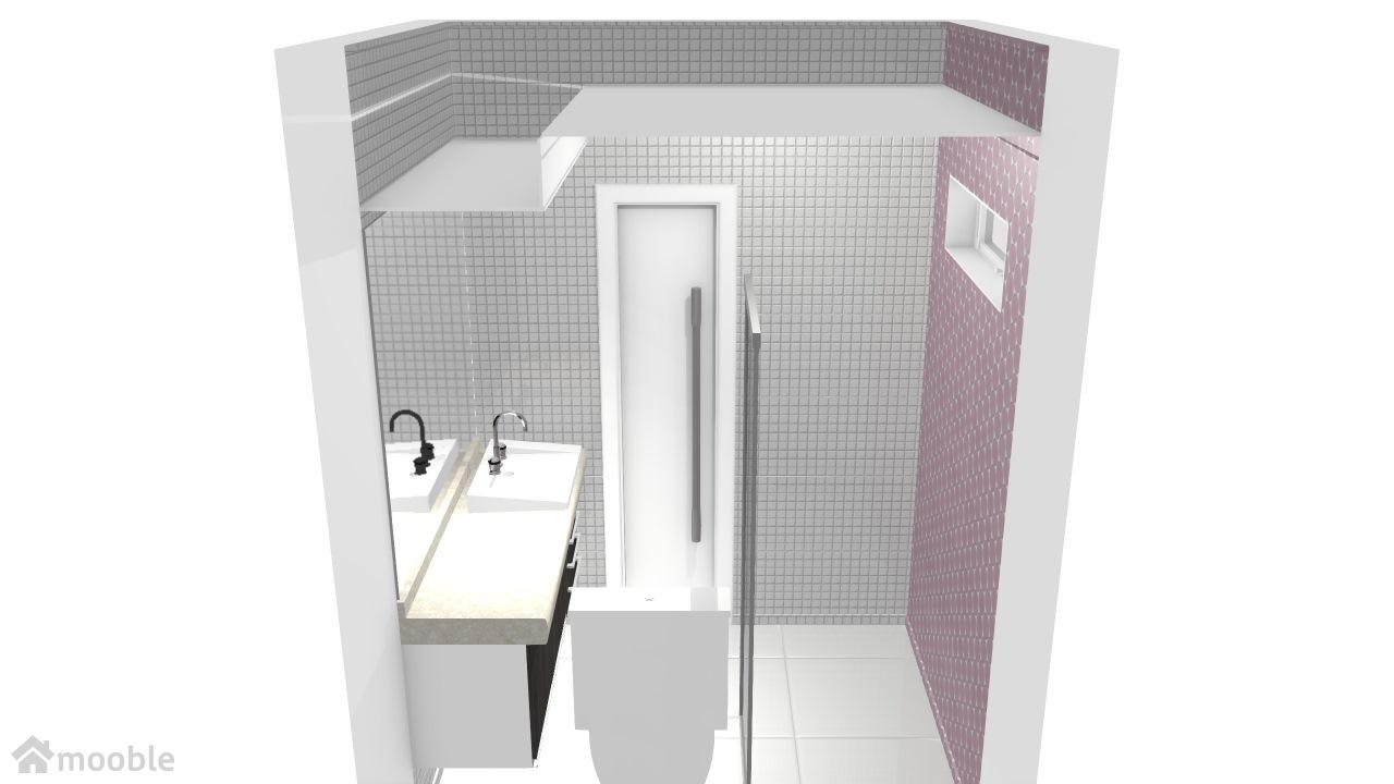 banheiro beta