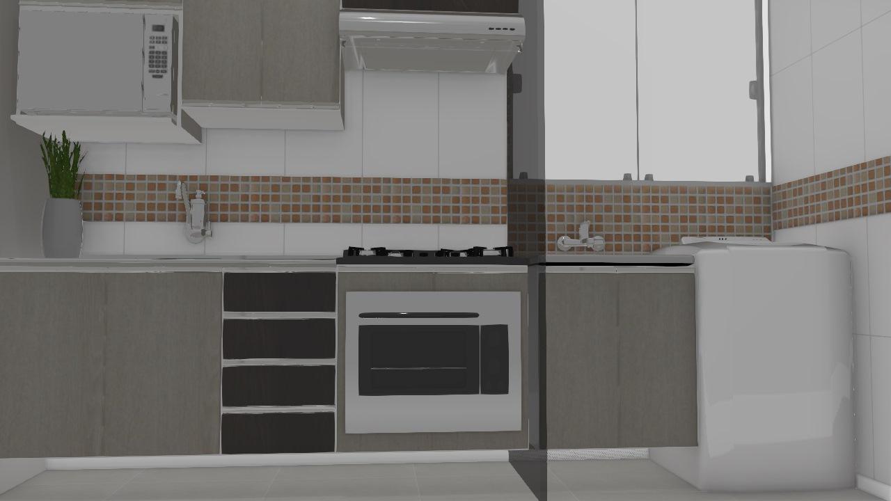 Cozinha Elis