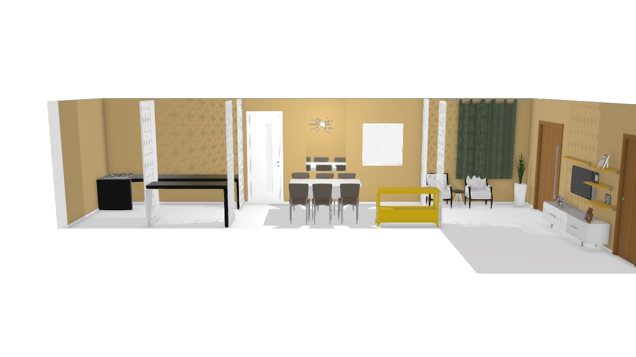 Sala atual aberta 3