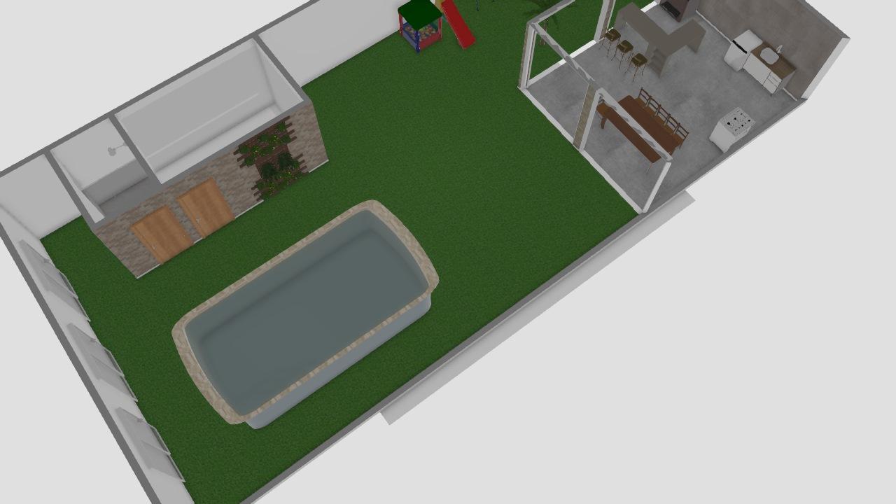 projeto rancho 2