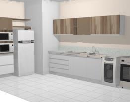 Minha cozinha Movelaria