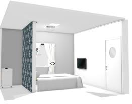 Casa Nova_Quarto Casal_Closet