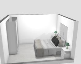 Meu projeto quarto do pai