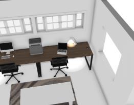 escritorio ape novo