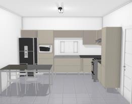 Cozinha André-Edicléia