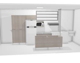 Cozinha Solaris I