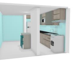 Cozinha 1 - Maxxi