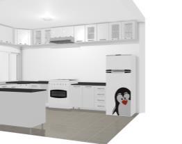 Nossa cozinha