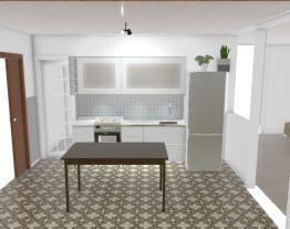 Cozinha Clara Kappesberg Solaris