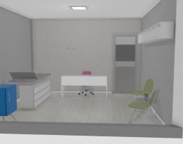 Ana Catarina studio