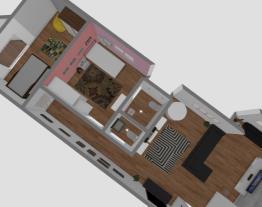 Apartamento primeiro andar