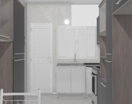 Meu projeto no Mooble - cazinha