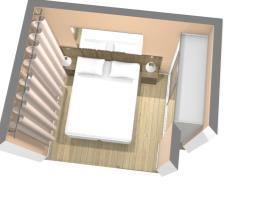 Nosso quarto - Idéia 1