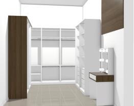 3582 - Cliente: Samuel - Kaio / Closet