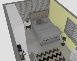 Redecoração do quarto