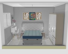 Meu projeto no quarto 08