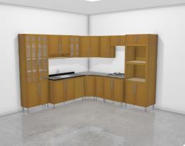 cozinha most