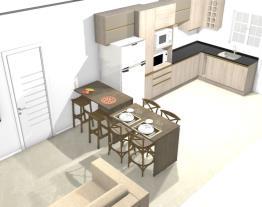 Cozinha Matheus 1