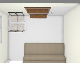Sala com mesa 1,20 X 0,80