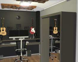 Home Studio Quarto