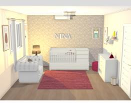 Quarto bebê Nina