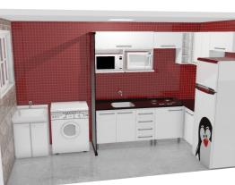 cozinha salo