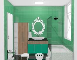 Banheiro Gláucia