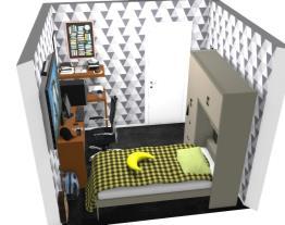 Novo quarto 4